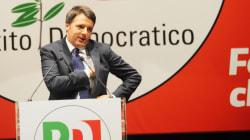 Renzi lancia le 3 L: legalità, lavoro e
