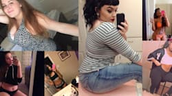 #ThickGirlAppreciationDay Is Proof All Bodies Are