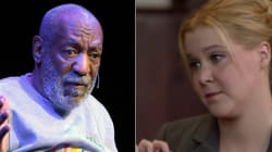 Amy Schumer Is The Lawyer Cosby Needs. But Not That He
