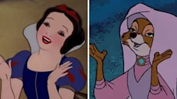 Disney Recycling Animation Scenes Will Blow Your