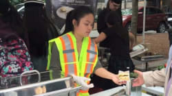 5,000 Free Lunches In Vancouver Made With Rescued Food