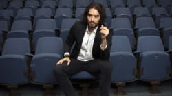 Comedian Russell Brand Is Doing Three Shows In India Next Month And The Organisers Are