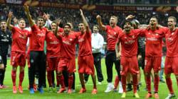 Regardez les buts de la finale de l'Europa
