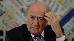 Fifa: suivez l'évolution de la situation en
