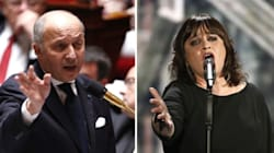 Fabius critique la prestation de la France à...