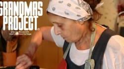 Le projet fou de ce Français qui veut conserver l'héritage culinaire de sa grand-mère va parler à tout le