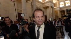 François-Marie Banier condamné à trois ans de