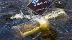 C2 Montréal : des hydroliennes pour alimenter une attraction