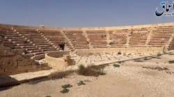 Non stiamo a guardare, nelle pietre di Palmira c'è un pezzo della nostra