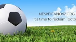 L'initiative «New Fifa Now» pour plus de