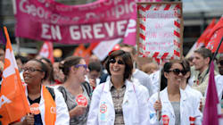Grève à l'AP-HP: Hirsch va faire de