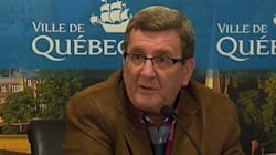Labeaume rabroue Legault, qui estime que PKP nuit au retour de la LNH à