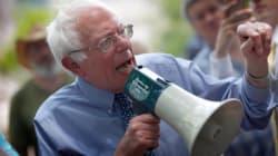 Bernie Sanders U.S. Presidential Candidacy Makes Sense to