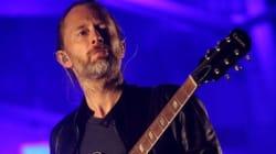 Thom Yorke de Radiohead signe une pièce musicale de 432