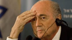 FIFA President Sepp Blatter Defies Calls To Quit As Scandal