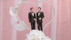 Une étude sur le mariage gay annulée par la revue