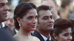 How Richa Chadha Gave Conventions The Finger, Literally, With
