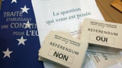 La Constitution européenne ne passe toujours pas, mais l'idéal européen