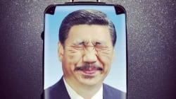 Un artiste chinois arrêté pour un montage du président diffusé sur les réseaux