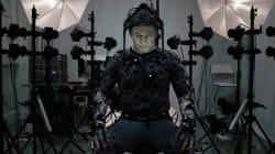 On sait enfin qui jouera Andy Serkis dans Star Wars