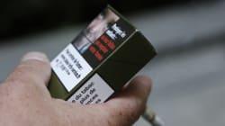 Fumer dans les aires de jeux pour enfants sera interdit cet