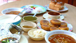 Street Food In Delhi: Wildly Popular, Abundant In Taste And Human