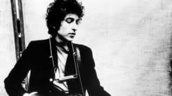 Bob Dylan preferì il festival dell'isola di Wight a