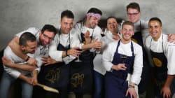 8 giovani chef per rilanciare la Calabria partendo dal