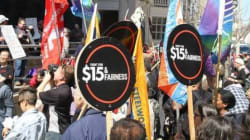 Why I Am Fighting for $15/Hour and