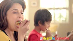 Madhuri Dixit Has Been Served A Notice For Maggi