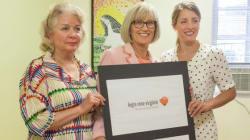 Logis Rose-Virginie: 25 ans d'efforts pour soutenir les femmes en