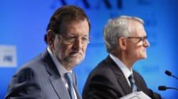 Rajoy hará cambios, pero él se queda: confirma su candidatura a La
