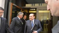 Quand Berlusconi, en campagne, se trompe de