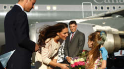 PHOTOS: William And Kate In