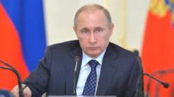 L'Europa insorge contro la black list di Putin. Cohn-Bendit :
