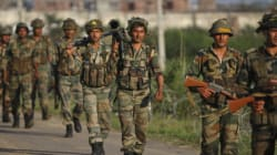 Indian Army Kills 4 Militants In J&K After 16-Hour Gun