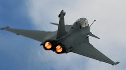 India Scraps World's Biggest Order For Fighter
