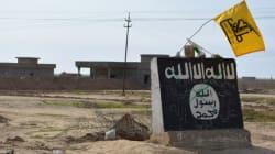 Barbe obligatoire à Mossoul sous contrôle des jihadistes de l'État