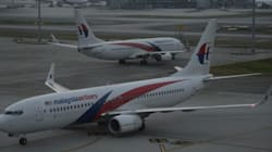 Malaysia Airlines est