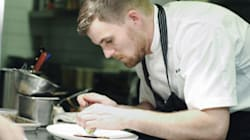 From Teenage Fry Cook To Canada's Top