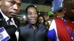 Corrupção na Fifa: Pelé resolveu falar sobre Blatter. E o