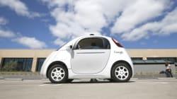 La Silicon Valley future capitale de la voiture