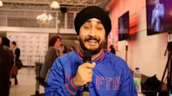 WATCH: We Put Jus Reign's City Pride To The