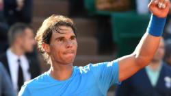 Nadal et Djokovic pour un quart de folie, Sharapova à la