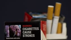 Quebec Smokers Win $15 Billion From Tobacco