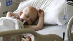 Cancers pédiatriques : des traitements moins agressifs pour moins de