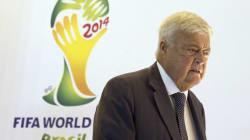 L'ex-patron du soccer brésilien au centre d'une enquête