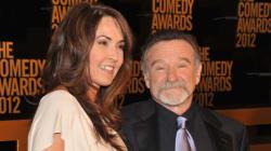 La veuve et les enfants de Robin Williams se disputent son