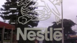 Now Live Larvae Allegedly Found In Nestle's Milk