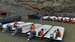 Cina, nave turistica affonda nel fiume Yangtze: 450 dispersi